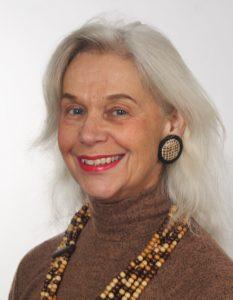 Marie-Thérèse Blomme
