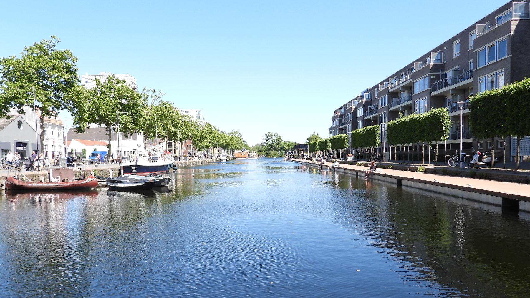 Tilburg piushaven